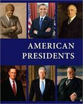 American Presidents by Robert P. Watson