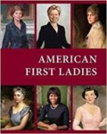 American First Ladies by Robert P. Watson