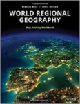 World Regional Geography Workbook