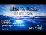 Drain the Oceans Advertisement 2 by National Geographic Society