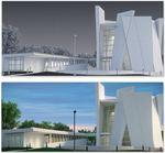 φ (Phi): A Full 3D Recreation of Lynn University's Snyder Sanctuary by Alex Duque