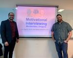 Jon Sperry and Gerry Casteleiro Motivational Interviewing by Jon Sperry
