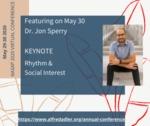 Sperry NASAP 2020 Keynote flier 2 by Lynn University