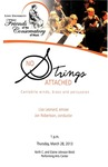 2012-2013 No Strings Attached: Cantabile Winds, Brass, and Percussion