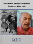 2021 GenZ Story Express Projects: Allan Hall