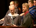 Honors Convocation: Spring 2001