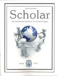 Lynn University Scholar [2009]