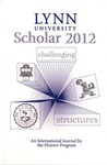 Lynn University Scholar [2012] by Lynn University