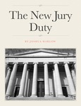 The New Jury Duty