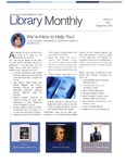 Library Monthly - September 2016