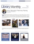 Library Monthly - October/November 2016