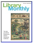 Library Monthly - March/April 2018