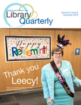 Library Quarterly - December 2018