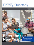 Library Quarterly - August 2019