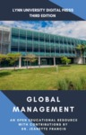 Global Management: Globalization, World Economies & International Trade Theory by Jeanette Francis