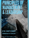 Principles of Management and Leadership (3rd ed.)