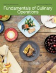 Fundamentals in Culinary Operations
