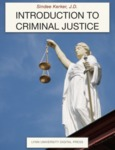 Introduction to Criminal Justice by Sindee Kerker