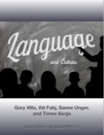 Language and Culture by Gary Villa, Valeria Fabj, Sanne Unger, and Timea Varga