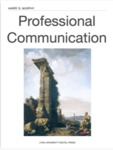 Professional Communication by Harry Murphy