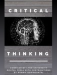 Critical Thinking by Lynn University Digital Press and Bonnie Bonincontri (0000-0001-9573-0425)