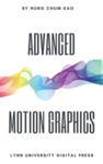Advanced Motion Graphics