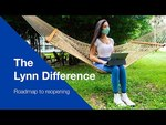 The Lynn Difference: Roadmap to reopening
