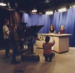 News Cast by Brad Broome