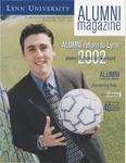 Lynn University Alumni Magazine - Fall/Winter 2002