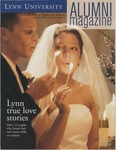 Lynn University Alumni Magazine - Fall/Winter 2003 by Lynn University