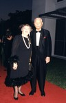 Count and Countess de Hoernle at the Lynn Library Dedication by Lynn University