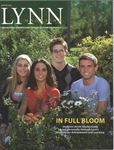 Lynn Magazine - Winter 2005 by Lynn University Office of Marketing and Communication Staff