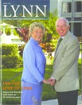 Lynn Magazine - Spring 2006 by Lynn University Office of Marketing and Communication Staff
