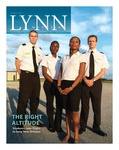 Lynn Magazine - Winter 2007 by Lynn University Office of Marketing and Communication Staff