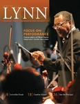 Lynn Magazine - Summer 2008