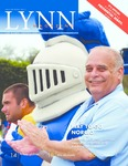 Lynn Magazine - Fall/Winter 2011 by Lynn University Office of Marketing and Communication Staff