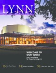 Lynn Magazine - Spring 2011 by Lynn University Office of Marketing and Communication Staff