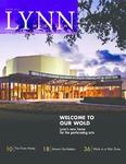 Lynn Magazine - Spring 2011