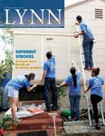 Lynn Magazine - Spring/Summer 2012 by Lynn University Office of Marketing and Communication Staff