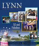 Lynn Magazine - 2013 Special Commemorative Issue by Lynn University Office of Marketing and Communication Staff