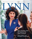 LYNN - 2015 Annual Edition by Lynn University Office of Marketing and Communication Staff