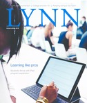 LYNN - 2016 Annual Edition by Lynn University Office of Marketing and Communication Staff