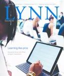 LYNN - 2016 Annual Edition by Lynn University Office of Marketing and Communication Staff