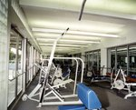 Fitness Center at Lynn Residence Center by Lynn University