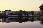 Eugene M. and Christine E. Lynn Residence Center by Lynn University