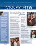 LynnSight - Fall 2008