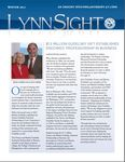 LynnSight - Winter 2011