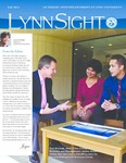 LynnSight - Fall 2012 by Lynn University
