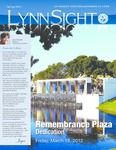 LynnSight - Spring 2012