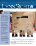 LynnSight - Winter 2012